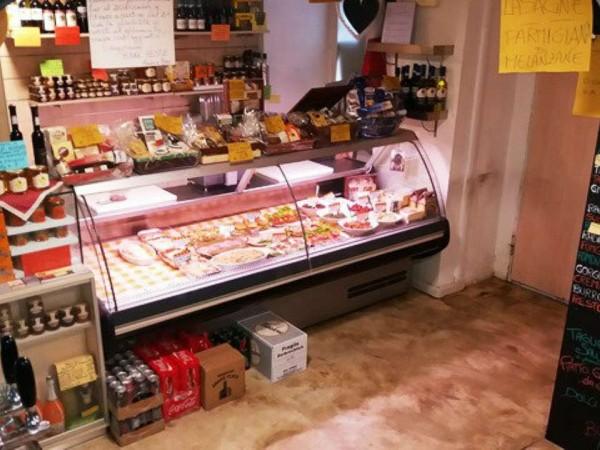 Locale Commerciale  in vendita a Asti, Centro, Arredato, 90 mq - Foto 15