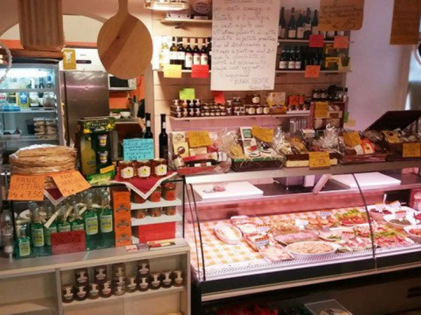 Locale Commerciale  in vendita a Asti, Centro, Arredato, 90 mq - Foto 14