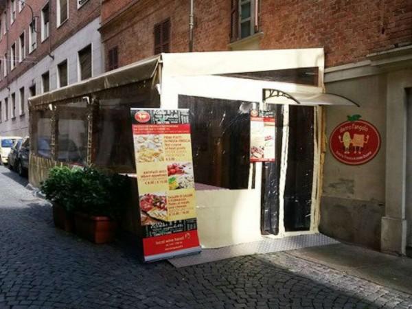 Locale Commerciale  in vendita a Asti, Centro, Arredato, 90 mq