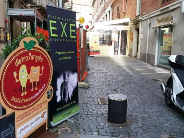 Locale Commerciale  in vendita a Asti, Centro, Arredato, 90 mq - Foto 6
