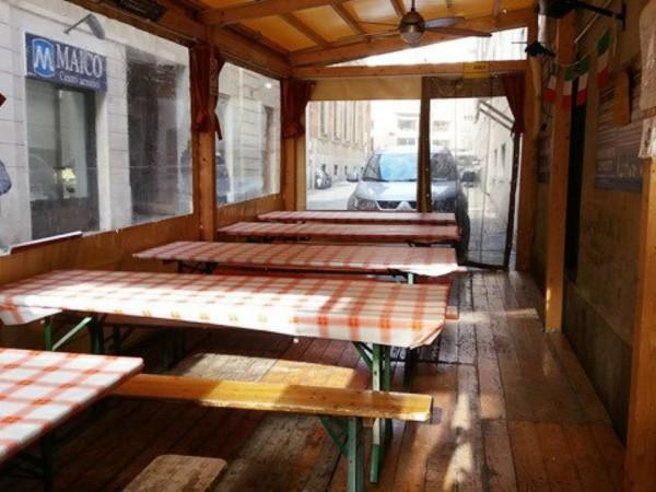 Locale Commerciale  in vendita a Asti, Centro, Arredato, 90 mq - Foto 8