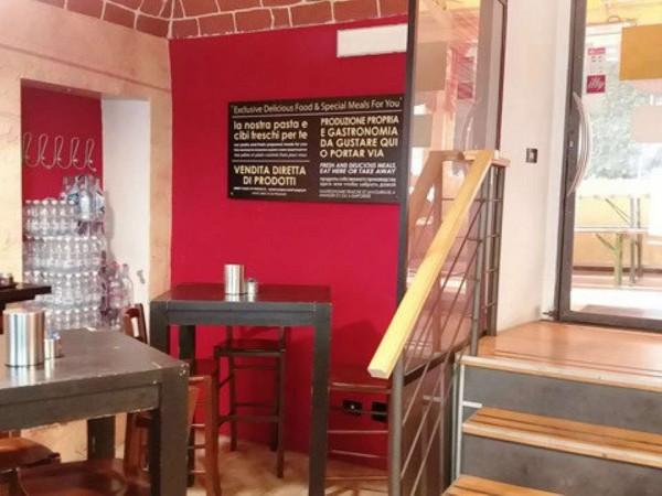 Locale Commerciale  in vendita a Asti, Centro, Arredato, 90 mq - Foto 11