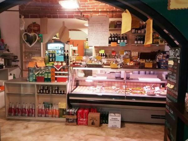 Locale Commerciale  in vendita a Asti, Centro, Arredato, 90 mq - Foto 16