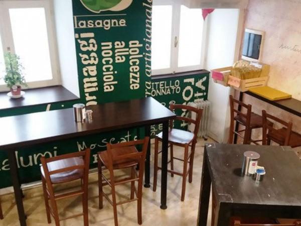 Locale Commerciale  in vendita a Asti, Centro, Arredato, 90 mq - Foto 10