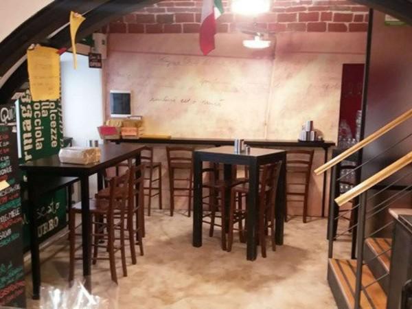 Locale Commerciale  in vendita a Asti, Centro, Arredato, 90 mq - Foto 13