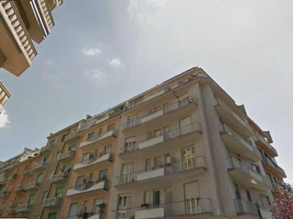 Appartamento in vendita a Torino, Pozzo Strada, 100 mq