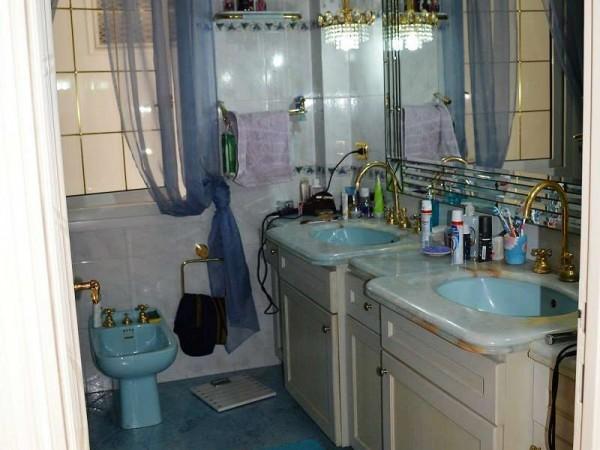 Appartamento in vendita a Sori, Polanesi, 140 mq - Foto 39