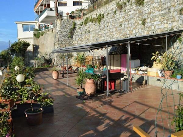 Appartamento in vendita a Sori, Polanesi, 140 mq - Foto 16