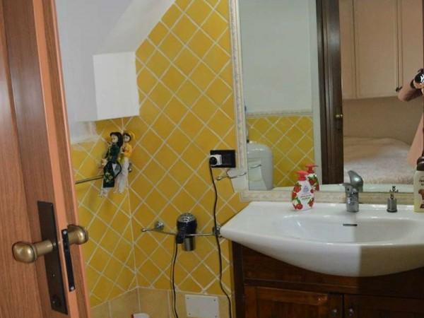Appartamento in vendita a Sori, Polanesi, 140 mq - Foto 40