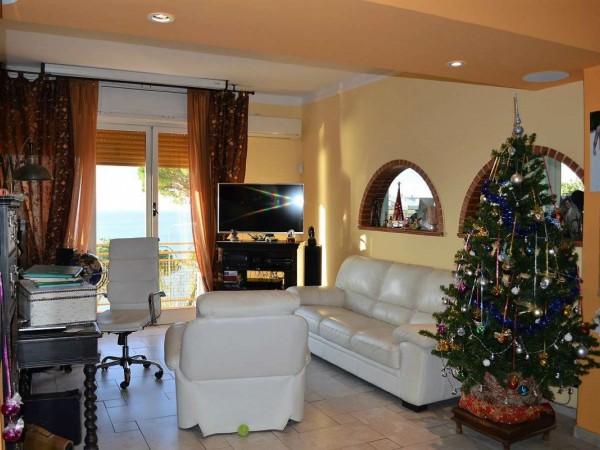 Appartamento in vendita a Sori, Polanesi, 140 mq - Foto 21