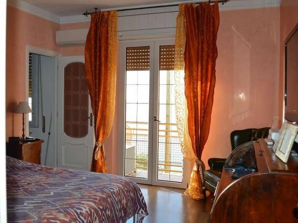 Appartamento in vendita a Sori, Polanesi, 140 mq - Foto 34