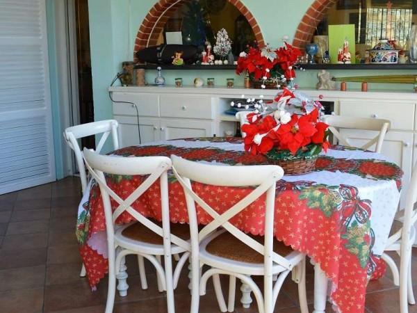 Appartamento in vendita a Sori, Polanesi, 140 mq - Foto 23
