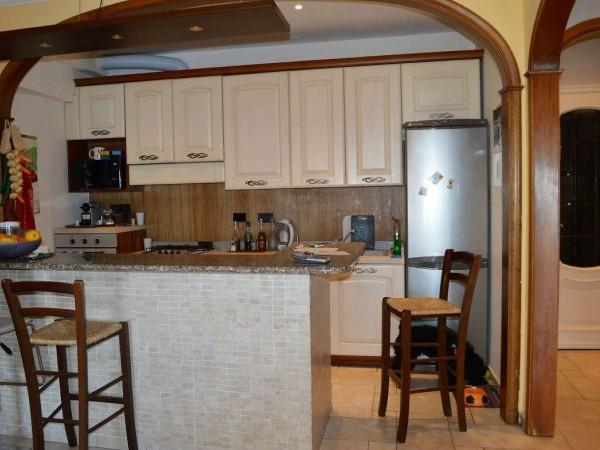 Appartamento in vendita a Sori, Polanesi, 140 mq - Foto 30