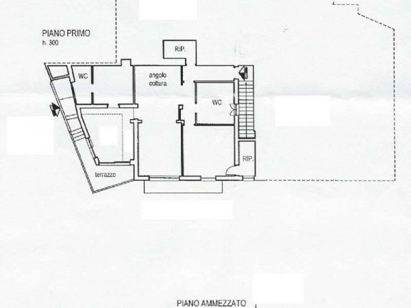 Appartamento in vendita a Sori, Polanesi, 140 mq