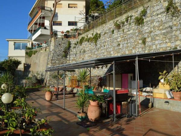 Appartamento in vendita a Sori, Polanesi, 140 mq - Foto 12