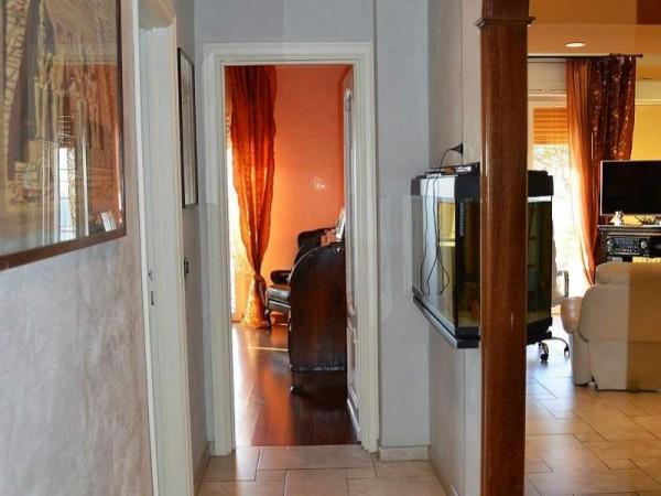 Appartamento in vendita a Sori, Polanesi, 140 mq - Foto 32