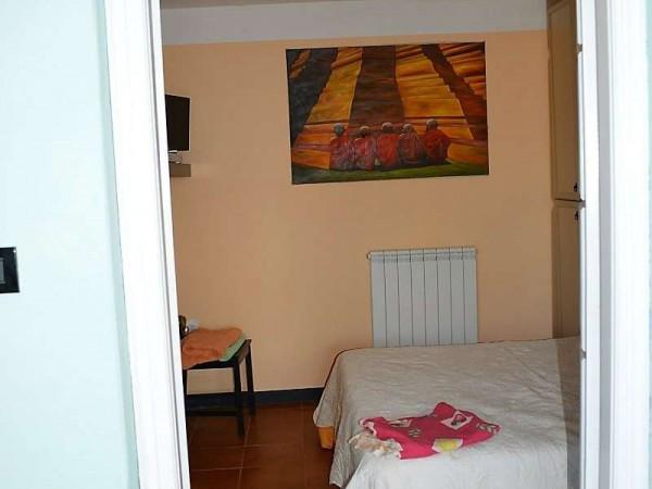 Appartamento in vendita a Sori, Polanesi, 140 mq - Foto 35