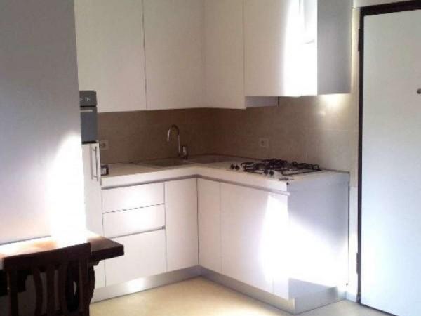 Appartamento in vendita a Milano, Gran Sasso, Arredato, 30 mq - Foto 12
