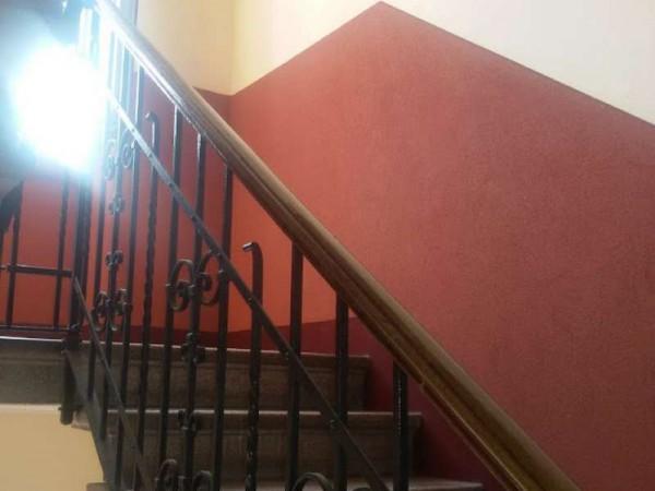 Appartamento in vendita a Milano, Gran Sasso, Arredato, 30 mq - Foto 19