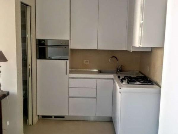 Appartamento in vendita a Milano, Gran Sasso, Arredato, 30 mq - Foto 21