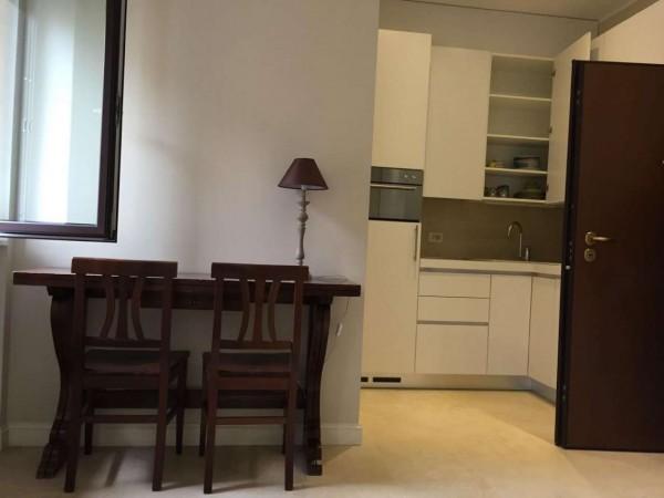 Appartamento in vendita a Milano, Gran Sasso, Arredato, 30 mq - Foto 6
