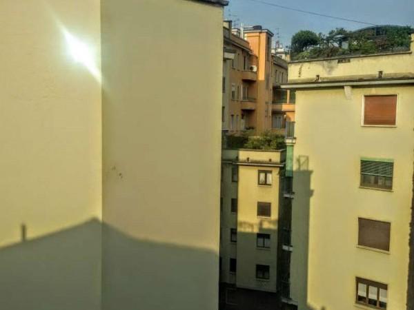 Appartamento in vendita a Milano, Gran Sasso, Arredato, 30 mq - Foto 10