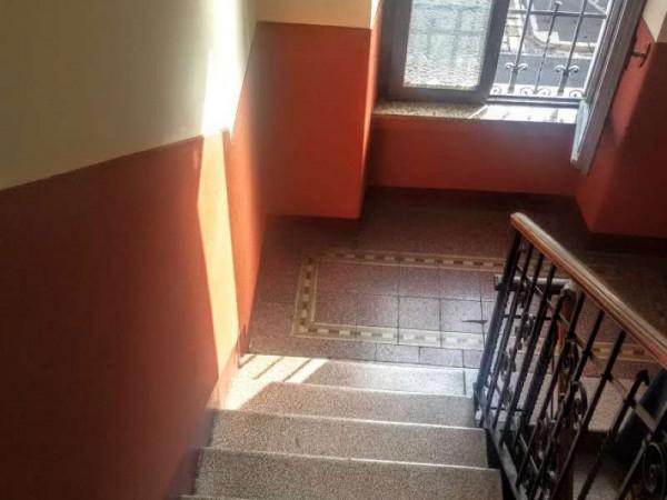 Appartamento in vendita a Milano, Gran Sasso, Arredato, 30 mq - Foto 17