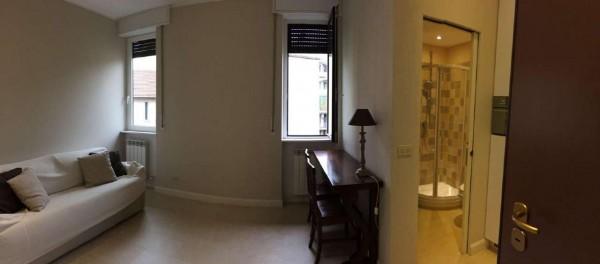 Appartamento in vendita a Milano, Gran Sasso, Arredato, 30 mq - Foto 7