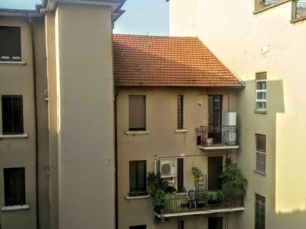 Appartamento in vendita a Milano, Gran Sasso, Arredato, 30 mq - Foto 24