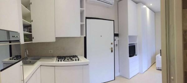 Appartamento in vendita a Milano, Gran Sasso, Arredato, 30 mq