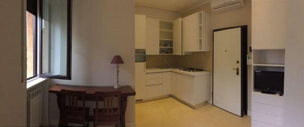 Appartamento in vendita a Milano, Gran Sasso, Arredato, 30 mq - Foto 8