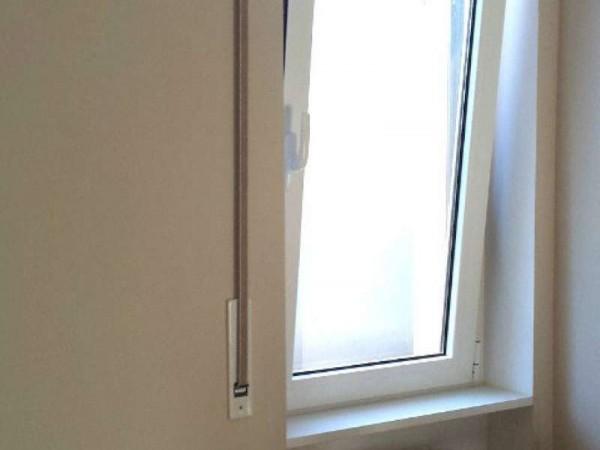 Appartamento in vendita a Milano, Gran Sasso, Arredato, 30 mq - Foto 13