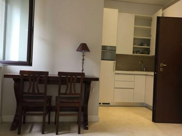 Appartamento in vendita a Milano, Gran Sasso, Arredato, 30 mq - Foto 4