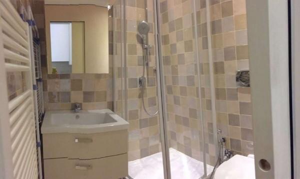 Appartamento in vendita a Milano, Gran Sasso, Arredato, 30 mq - Foto 3