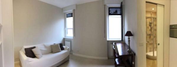 Appartamento in vendita a Milano, Gran Sasso, Arredato, 30 mq - Foto 2