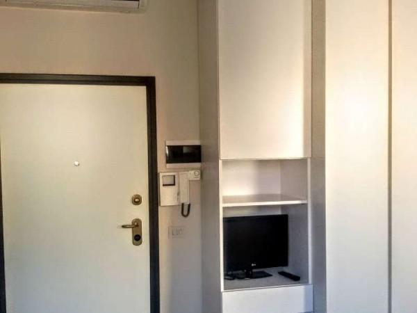 Appartamento in vendita a Milano, Gran Sasso, Arredato, 30 mq - Foto 25