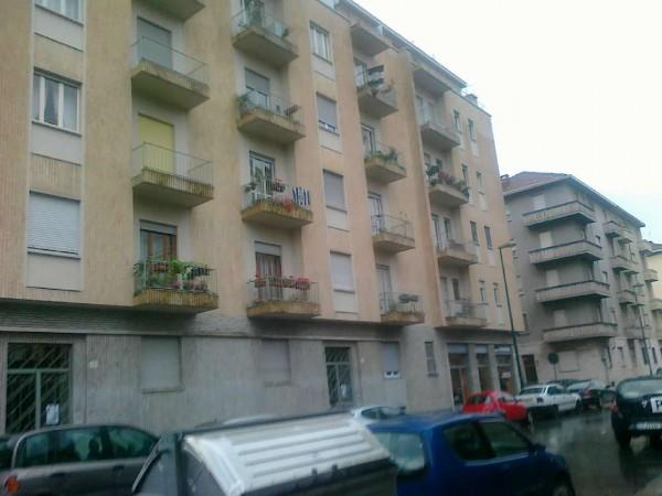 Appartamento in vendita a Torino, 55 mq