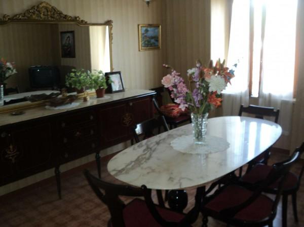 Appartamento in vendita a Sante Marie, Centro, Arredato, 160 mq - Foto 8