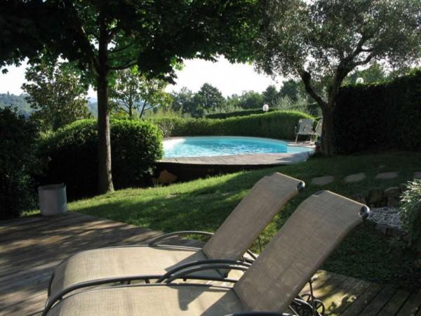 Appartamento in vendita a Bagno a Ripoli, 255 mq - Foto 6