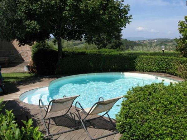 Appartamento in vendita a Bagno a Ripoli, 255 mq