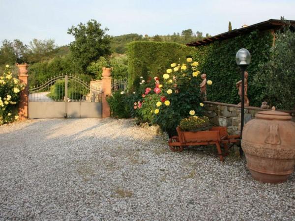 Appartamento in vendita a Bagno a Ripoli, 255 mq - Foto 4