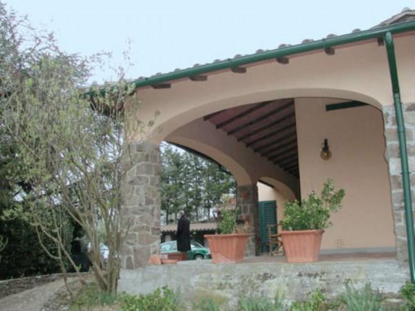 Villa in vendita a Rignano sull'Arno, 400 mq - Foto 4