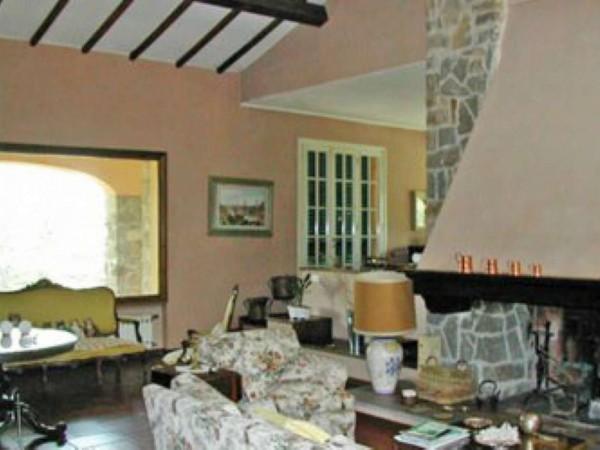 Villa in vendita a Rignano sull'Arno, 400 mq - Foto 3