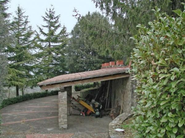 Villa in vendita a Rignano sull'Arno, 400 mq - Foto 6