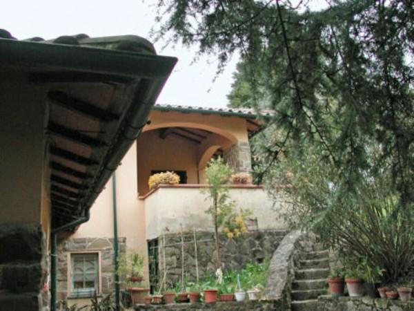 Villa in vendita a Rignano sull'Arno, 400 mq - Foto 7