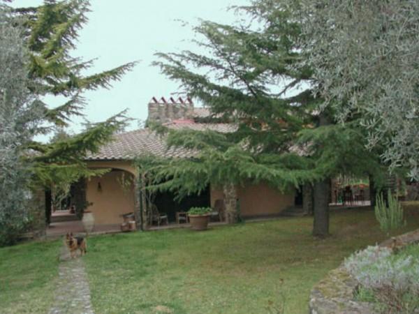 Villa in vendita a Rignano sull'Arno, 400 mq - Foto 1