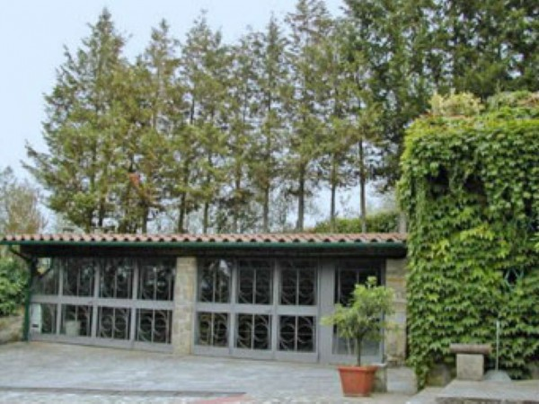 Villa in vendita a Rignano sull'Arno, 400 mq - Foto 5