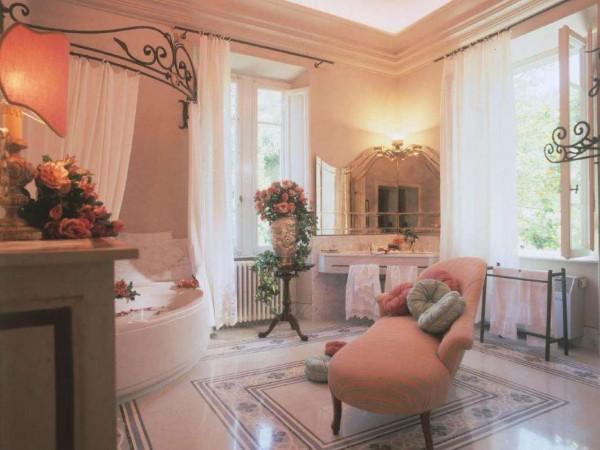 Villa in vendita a Casciana Terme Lari, Arredato, 1000 mq - Foto 9