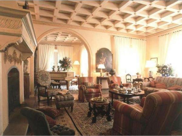 Villa in vendita a Casciana Terme Lari, Arredato, 1000 mq - Foto 10