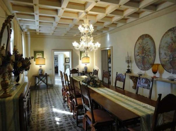Villa in vendita a Casciana Terme Lari, Arredato, 1000 mq - Foto 12